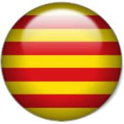 Flag Catalunya