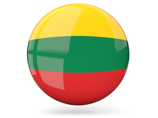 lithuania_glossy_round_icon_640